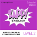 Zapp! English Colloquial Level 2 Intermediate - podcast audio mp3 ebooks