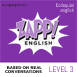 Zapp! English Colloquial Level 3 Advanced - podcast audio mp3 ebooks