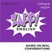 Zapp! English Colloquial podcast audio/mp3 ebooks