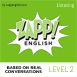Zapp! English Conversations - Intermediate and Advanced Audio MP3