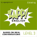 Zapp! English Listening Level 3 Advanced - podcast audio mp3 ebooks