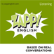 Zapp! English Listening podcast