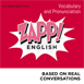 Zapp! English Vocabulary & pronunciation podcast