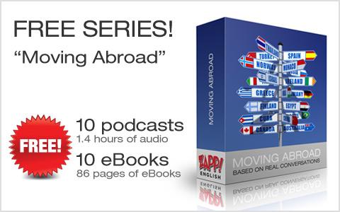 Zapp! English Advanced Listening Bonus!