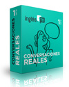 Descargar Conversaciones Reales en Inglés ebooks y audio