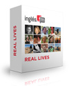 Descargar audio y ebooks de Real Lives