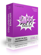 Download Zapp! English Colloquial eBooks transcriptions