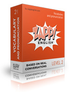 Download Zapp! English Vocabulary Audio & eBooks