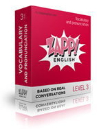 Download Advanced English Vocabulary eBooks and audio