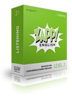 Zapp! Inglés Listening Intermedio - Descargar ebooks