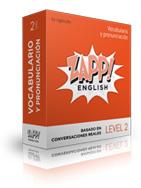 Zapp Inglés Vocabulario 2