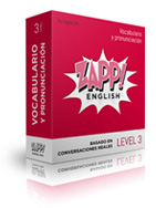 Zapp! Inglés Vocabulario - Descargar ebooks y transcripciones