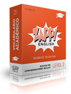 Descargar Zapp! Inglés Vocabulario Académico