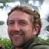 Stu - profesor de ingles en Barcelona y dueño de huerto shop