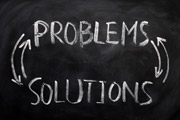 Problems and Difficulties - FREE English audio / Mp3 podcast
