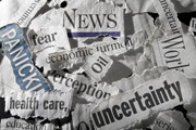 News and Newspapers - English Vocabulary & Pronunciation Audio 3.22