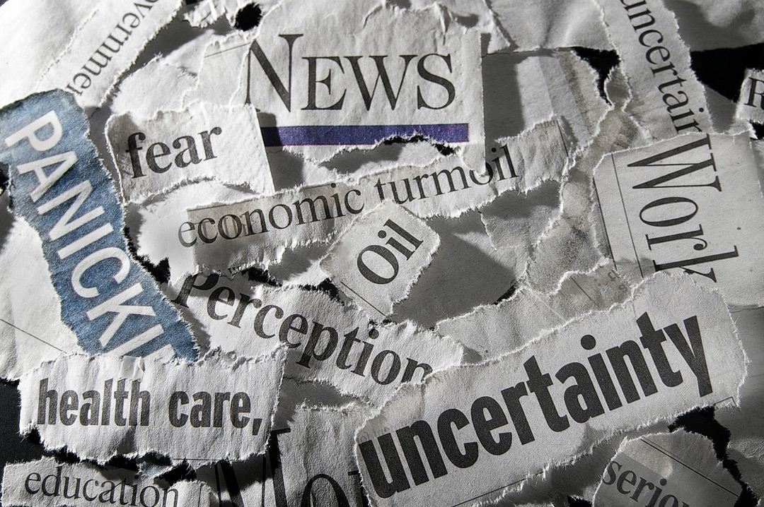 News and Newspapers - English Vocabulary