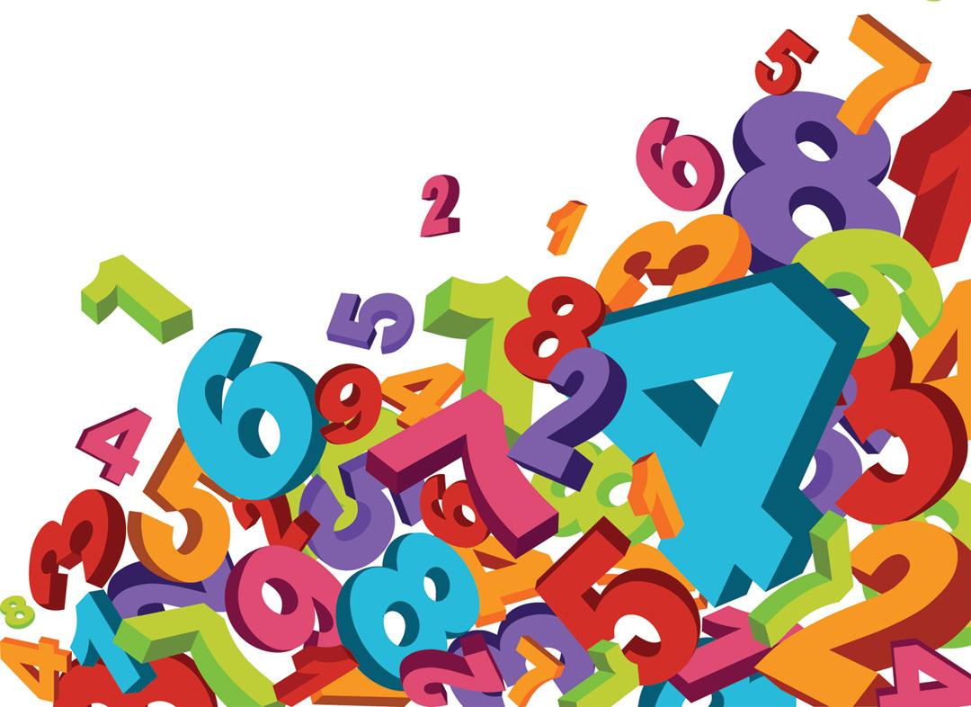 English Vocabulary & Pronunciation Audio 3.32 - Numbers & Amounts